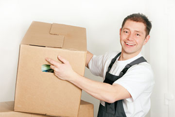 Moving and packing IT Equipment in Dubai