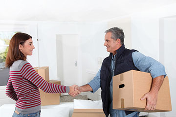 Office Packers and Movers in Dubai